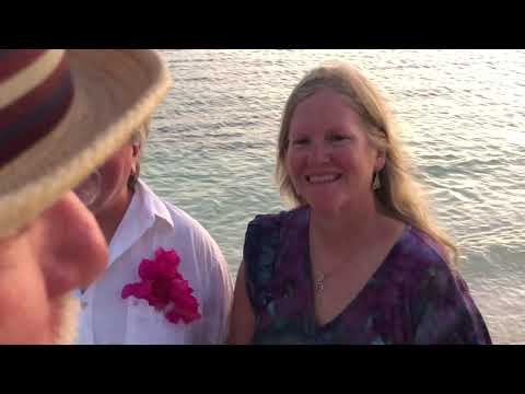 Renewal of wedding vows: tie the knot on a yacht!