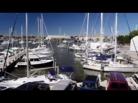 Yacht haven of annapolis
