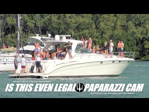 Miami river   originals   the best yachts at the river   check out my new spot   yachtspotter