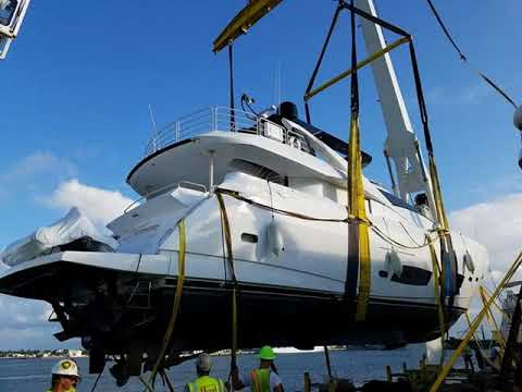 Boat transport cost, yacht shipping united yacht transport