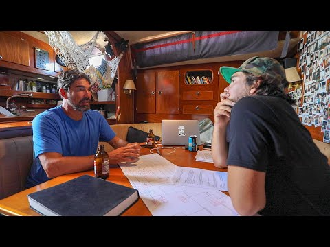 How cost effective is solar power? - electrical boat tech (7 of 7) - sailing vessel delos