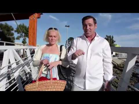 Hanse 588 tour | yacht guest etiquette: attire, what to bring, using a boat toilet, do's and don'ts