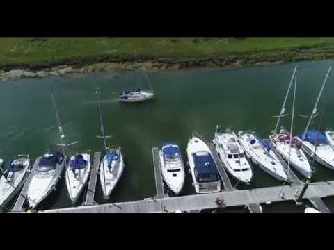 Welcome to fambridge yacht haven | the jewel in the river crouch
