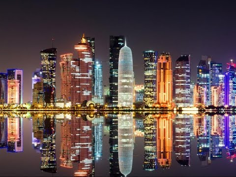 The richest country of the world - controversial qatar