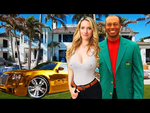 The rich lifestyle of tiger woods 2021
