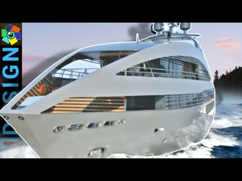10 super mega yachts that are some of the most expensive in the world