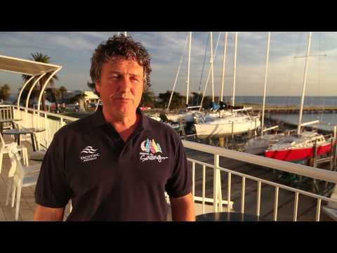 Why join a yacht club || discover sailing