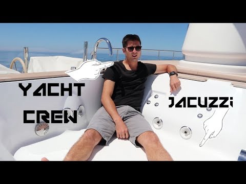 Can crew use the yacht freely when owner not onboard?