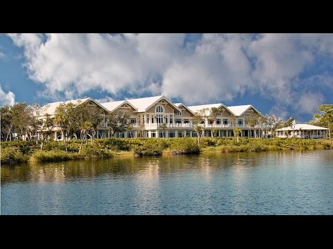 Harbour ridge yacht & country club