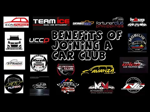 Ep002 benefits of joining a car club | mseven