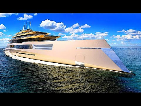 The hidden costs of owning a yacht
