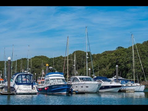 Neyland yacht haven - welcome to our marina on the milford haven